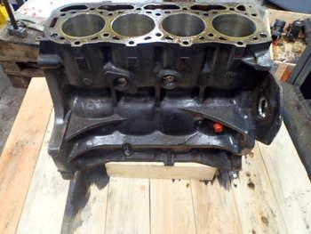 salg af Shortblock Ford 6640