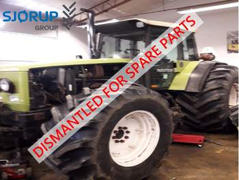 salg af Hürlimann 6190 traktor
