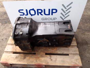 salg af Gearkasse New Holland T5050