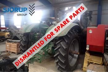 salg af John Deere 9560-R traktor