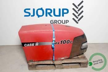 salg af Motorhjelm Case MX100C