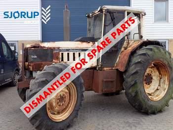 salg af Lamborghini 1506 traktor