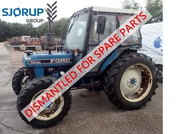 salg af Ford 4630 traktor