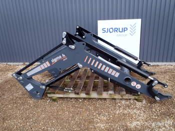 salg af Frontlæsser Sigma 4 Iron M30