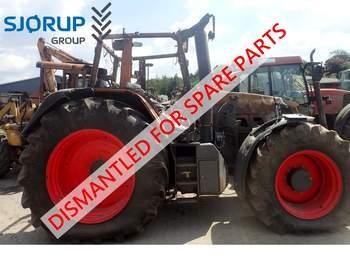 salg af Fendt 820 Vario traktor