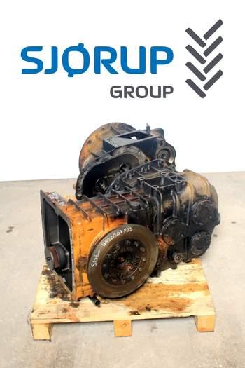 salg af Gearkasse Volvo L90F