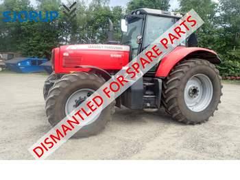 salg af Massey Ferguson 6485 traktor