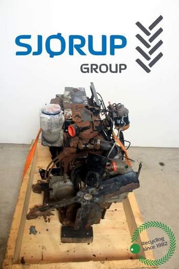 salg af Motor Massey Ferguson 4225 - Perkins LM