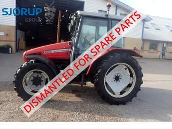 salg af Massey Ferguson 4225 traktor
