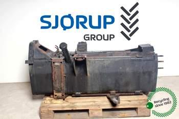 salg af Dieseltank Valtra 6550