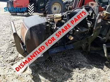 salg af Valtra 6550 traktor
