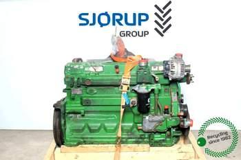 salg af Motor John Deere 6520 - JD 6068DL070