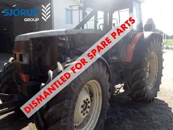 salg af Same Titan 145 traktor