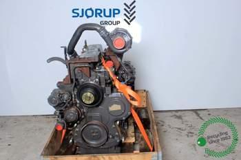 salg af Motor Claas Celtis 446 (JD 4045 TRT71)