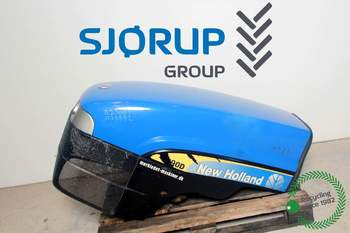 salg af Motorhjelm New Holland TD90D