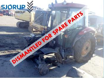 salg af Case JX90 traktor
