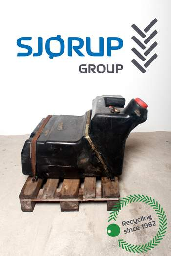 salg af Dieseltank Massey Ferguson 3060
