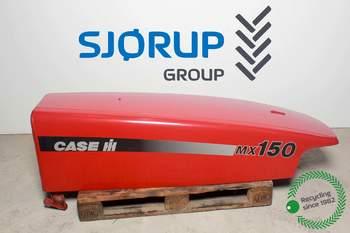 salg af Motorhjelm Case MX150