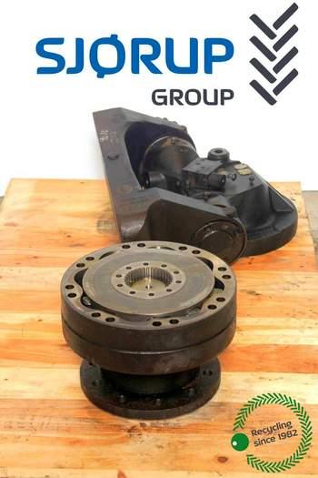 salg af Slutdrev Case Axial Flow 9010 bag Højre