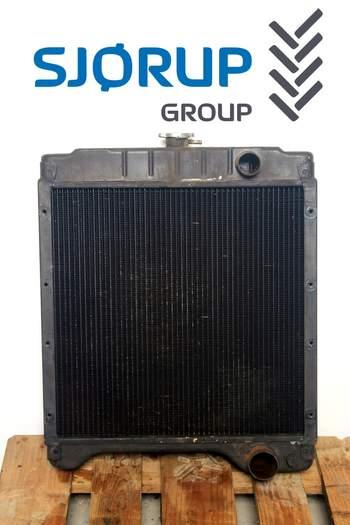 salg af Vandkøler Case 5150