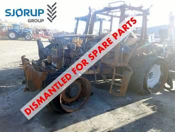 salg af Renault Ares 630 traktor