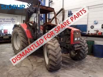 salg af Massey Ferguson 6290 traktor