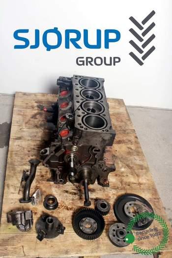 salg af Shortblock Volvo L30 B