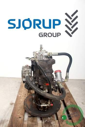 salg af Hydraulikpumpe New Holland E265 B
