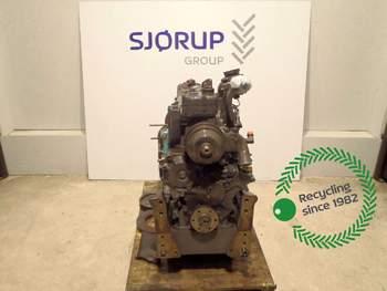 salg af Motor Valtra T234 (SISU 74AWF)