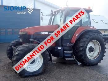 salg af Fiat G 190 traktor