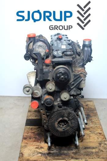 salg af Motor New Holland T7.270 AC