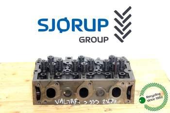 salg af Topstykke Valtra S353 - SISU 84AWI-4V