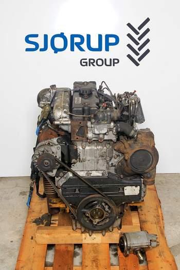 salg af Motor Hydrema 906B (Perkins 1004-40T)