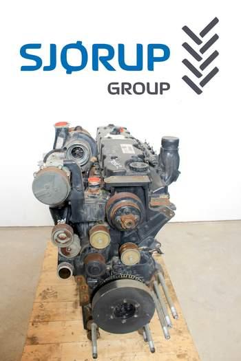 salg af Motor New Holland T7050 - FPT NEF 6,7