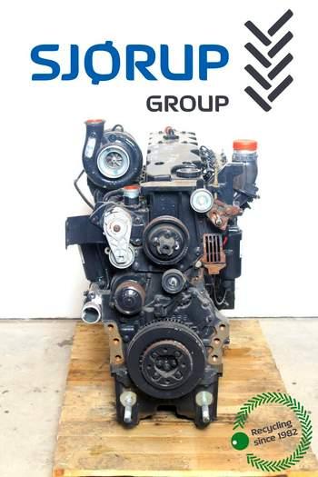 salg af Motor New Holland T6070 - FPT NEF 6,7L