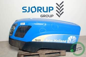 salg af Motorhjelm New Holland TS125A