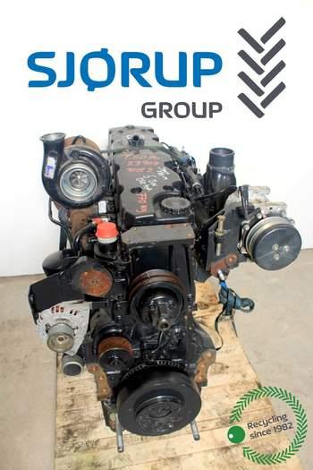 salg af Motor New Holland T6070 RC