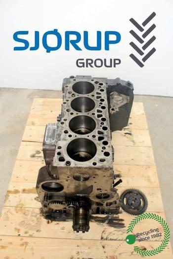 salg af Shortblock New Holland LM 5080