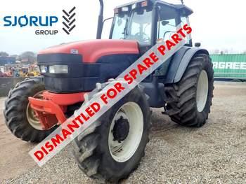 salg af New Holland TM 165 traktor