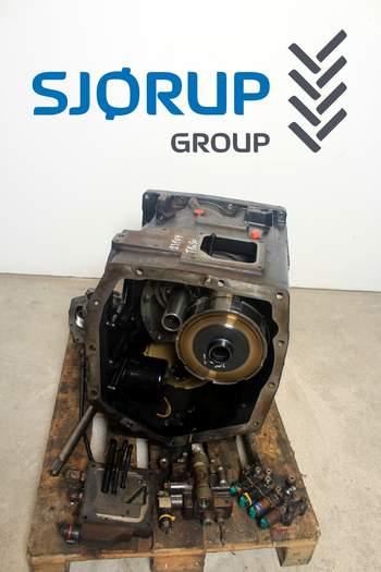 salg af Gearkasse New Holland T8050