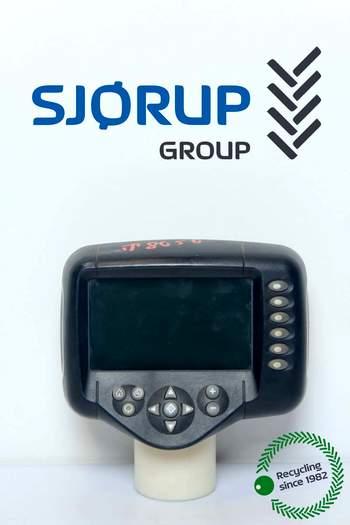 salg af Monitor New Holland T8050