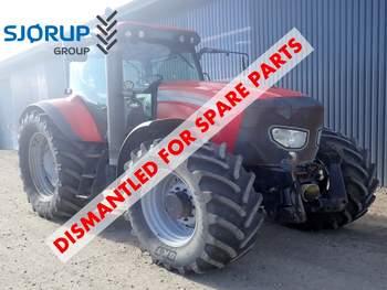 salg af McCormick TTX230 traktor