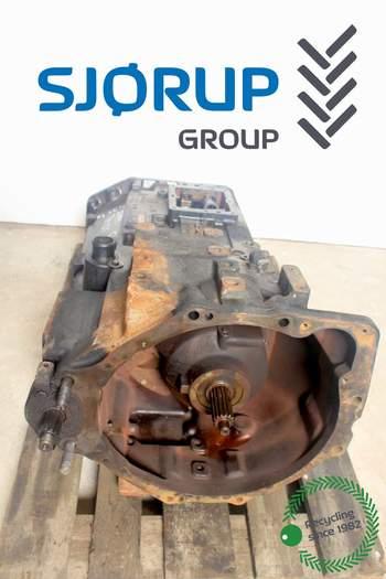 salg af Gearkasse New Holland TM 135 - RC