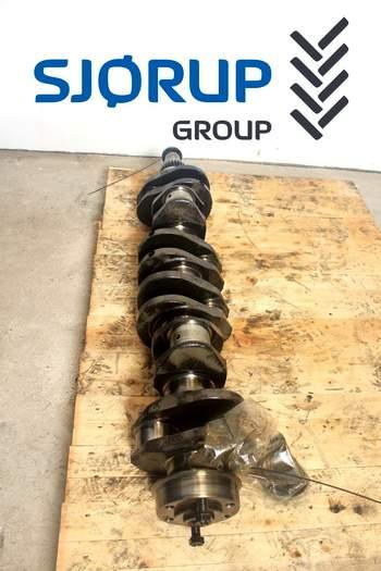 salg af Krumtap New Holland TM 135 - NH 675/WT
