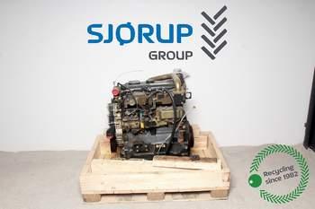 salg af Motor Manitou 1340