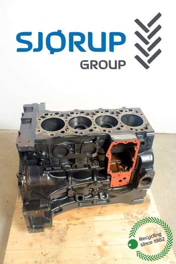 salg af Shortblock New Holland T6020