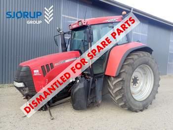 salg af Case CVX150 traktor