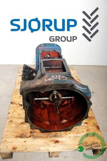 salg af Gearkasse Ford 4600