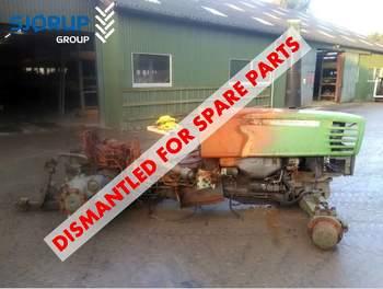 salg af Fendt Farmer 312 traktor