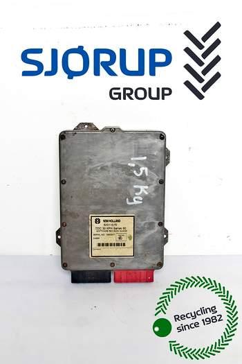 salg af ECU New Holland 8160 Transmission